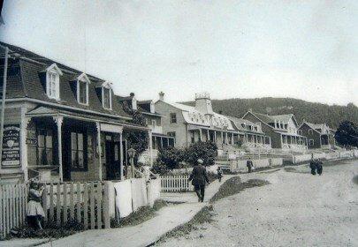 tadoussac 1915