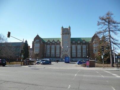 loyola campus concordia university