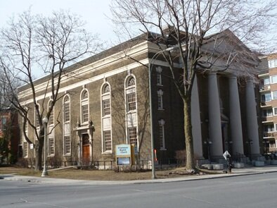 westmount baptist church
