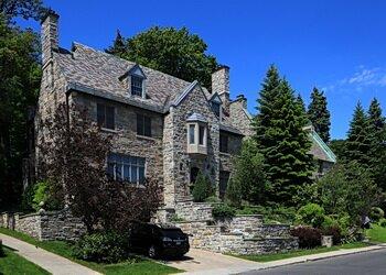 westmount brick house